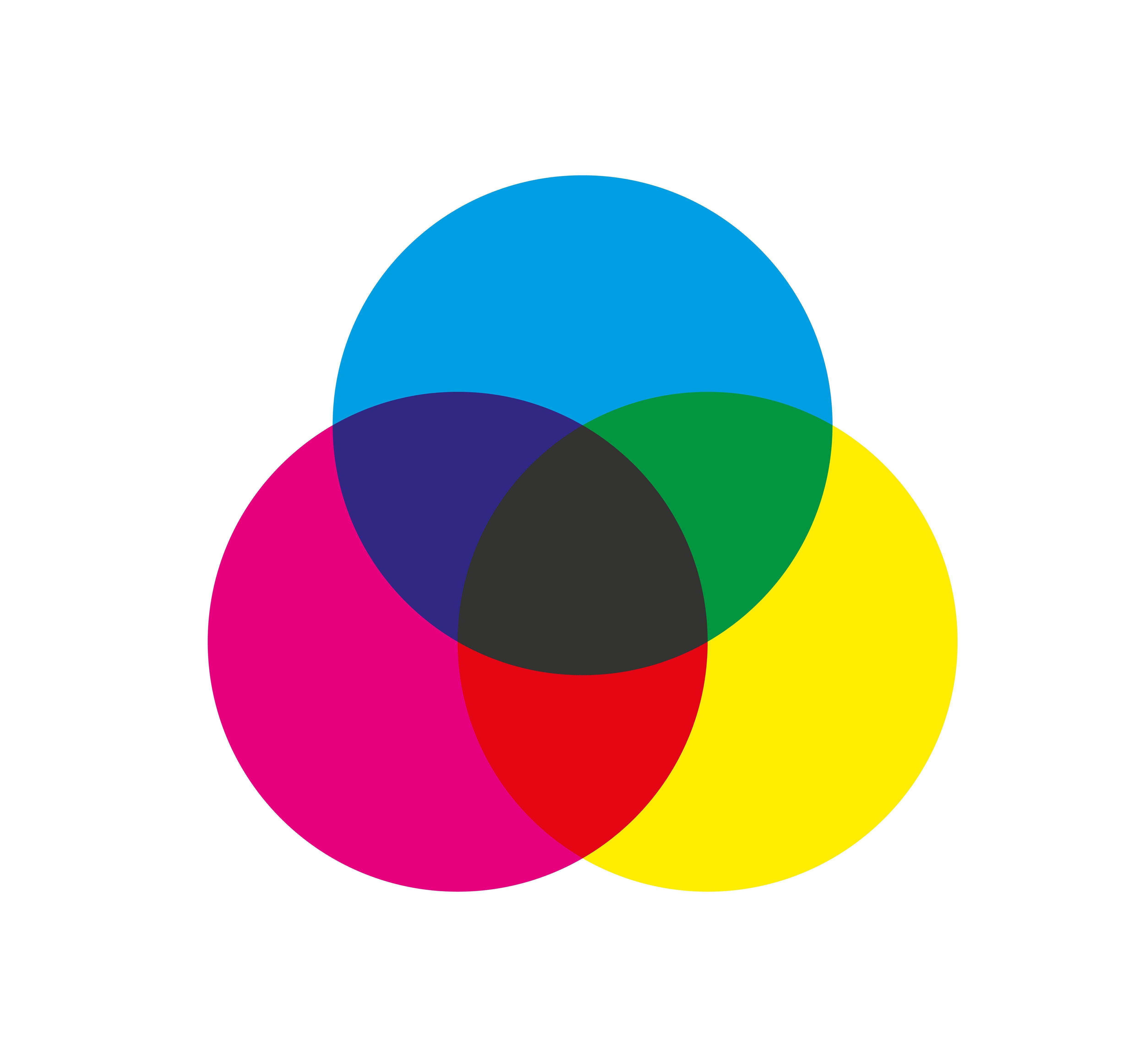 Communication écran : couleurs RVB