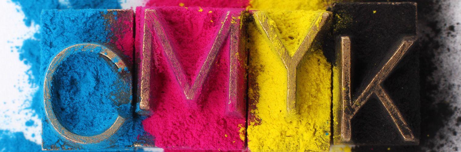 Gestion de la couleur - Communication en Vendée 85